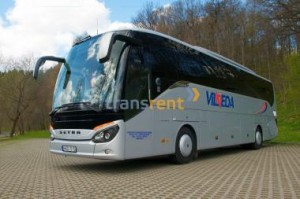 Autobusai ir kitos transporto priemonės