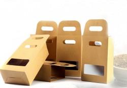 Pakavimo dėžutės